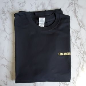 Kanye West Saint Pablo tour merch shirt sz L